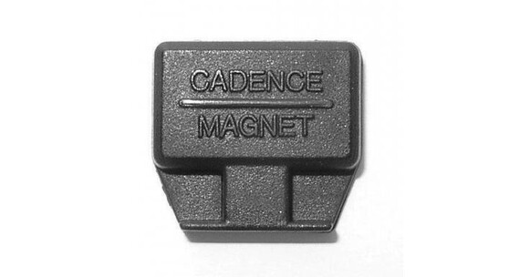 Ciclosport Pedal Magnet til kadensmåler Svart